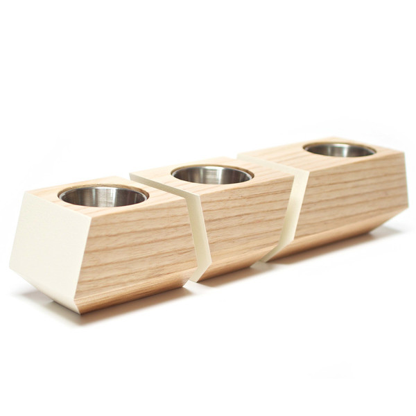 Revolution Design House Boxcar Bamboo & Blue