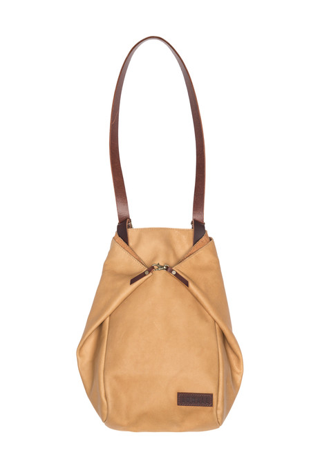 LOWELL CASGRAIN CUIR TAN / TAN LEATHER