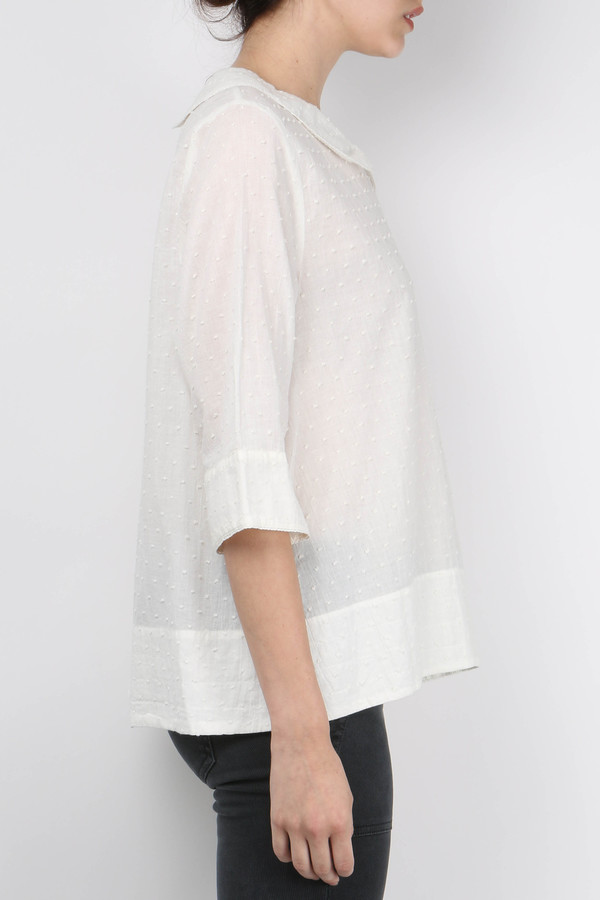 The Great The Pinafore Top