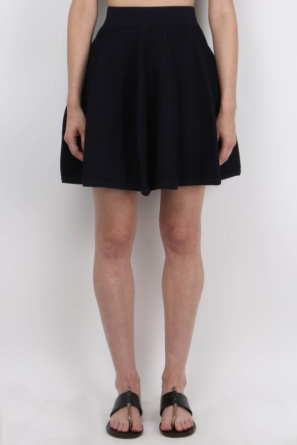 Jonathan Simkhai Flare Skirt