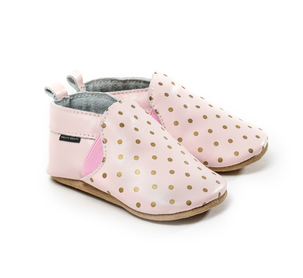 Pretty Brave Slip-On Blush With Spots