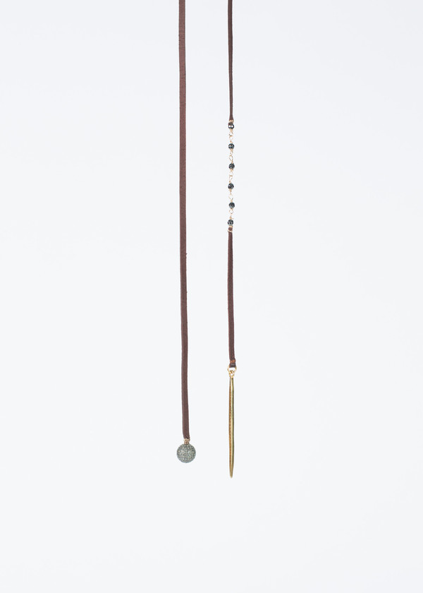 Jewels by Piper Lariat Necklace