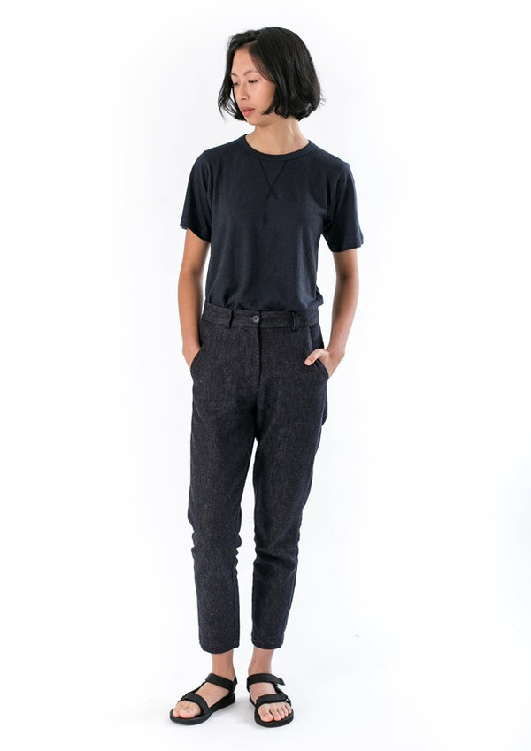 GOOD STUDIOS WOMENS DENIM / TWILL PANT