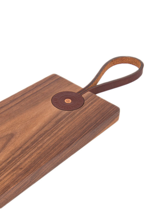 Lostine - Skinny Walnut Cutting Board