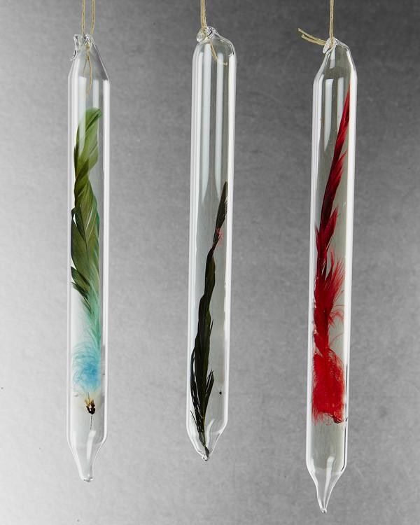 LBK Studio Encapsulation XI (Black Feather)