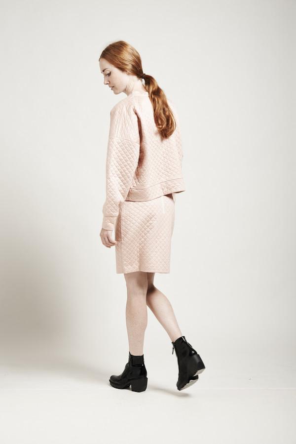 Jam Skirt in Pink