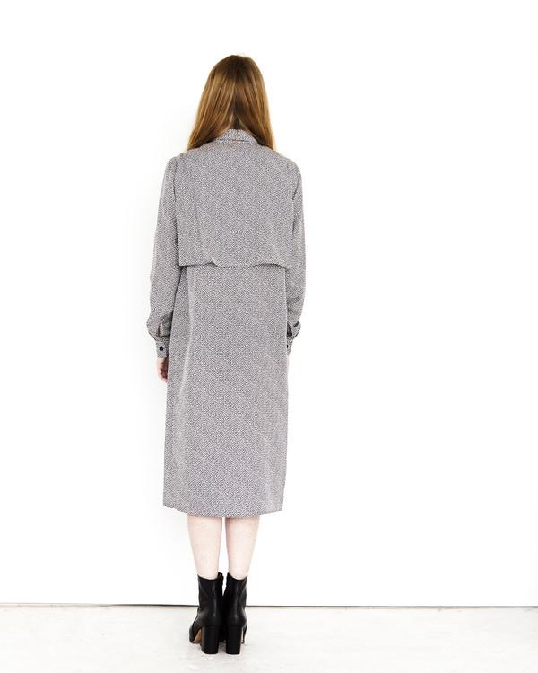 Samuji Janina Printed Dress