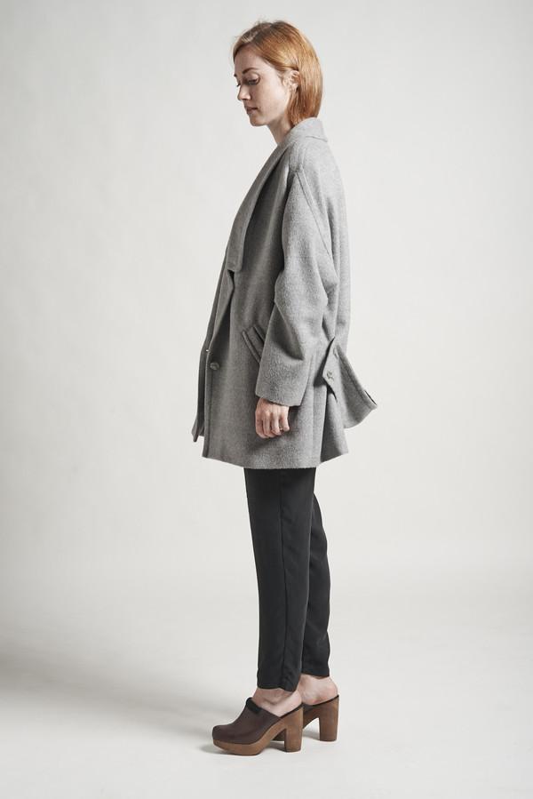 Rachel Comey King Alpaca Coat