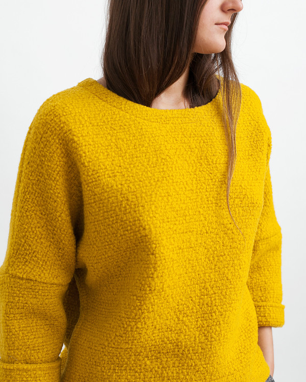 Sessun Lotta Sweater