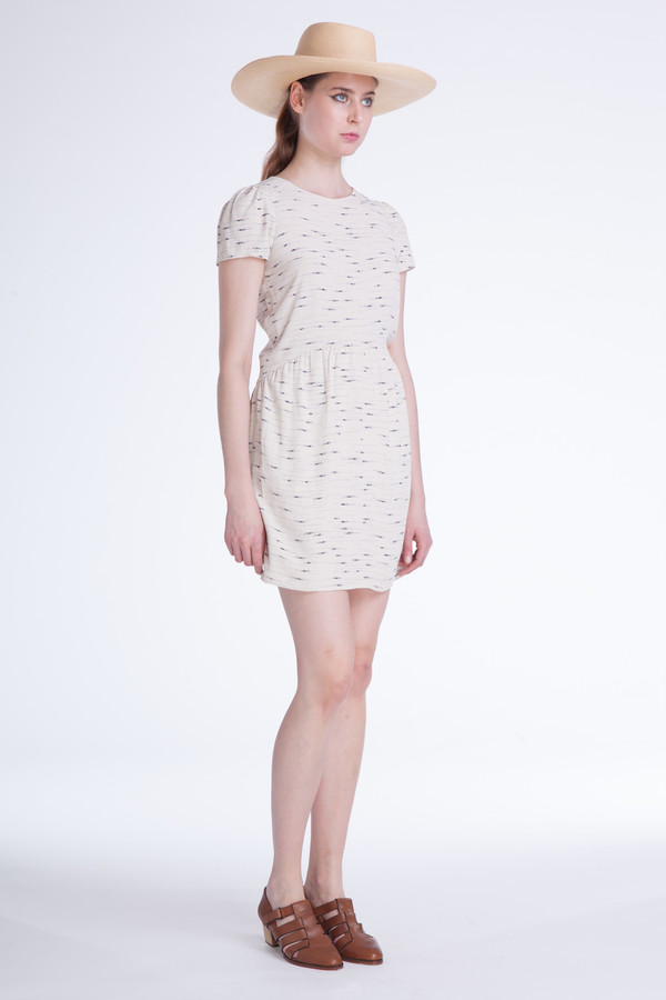 Sessun Waxcoco Dress