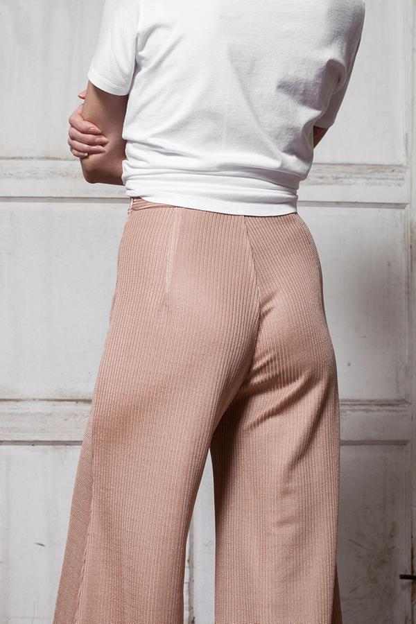 Rachel Comey Wharf Pant - Blush