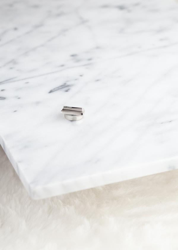 Quarry Toltec Ring