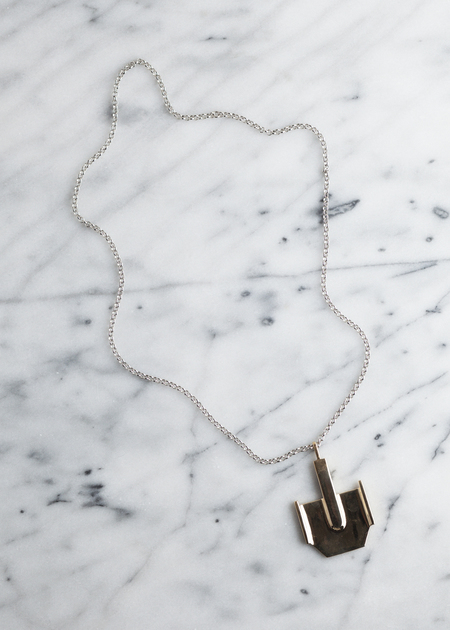 Quarry Aage Necklace