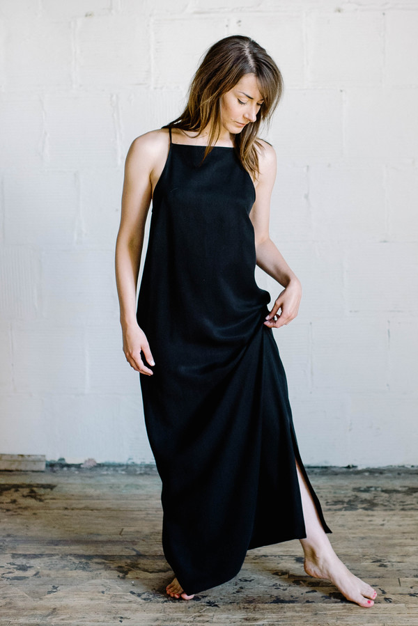 Kiki Dress - Black