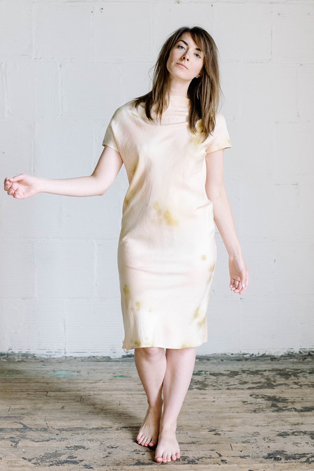 Maria Martonyi Summit Dress