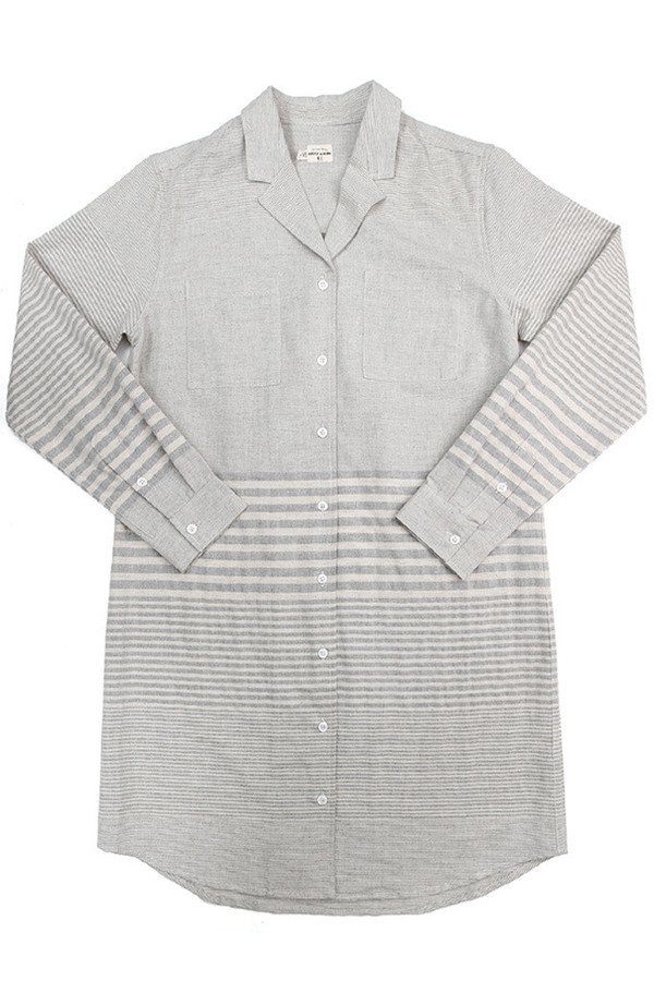 Bridge & Burn Cunningham Washed Stripe