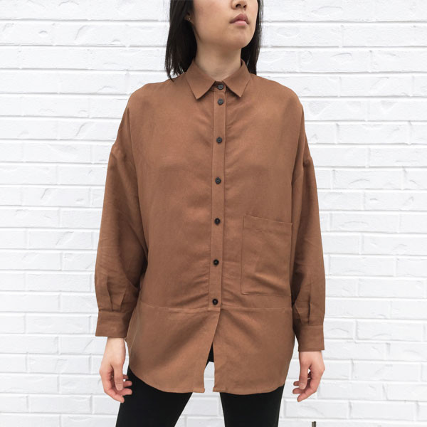FIRST RITE - Levels Blouse