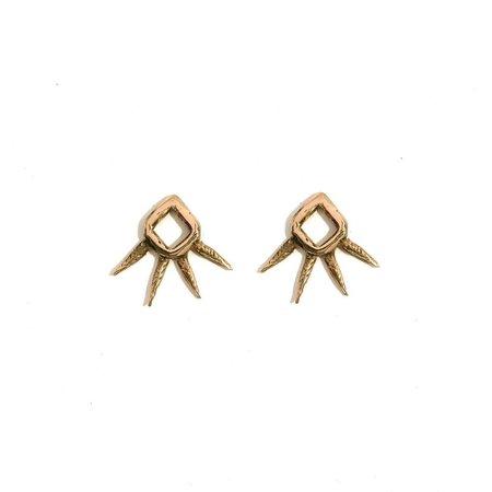 Monica Squitieri Joshua Tree Earrings
