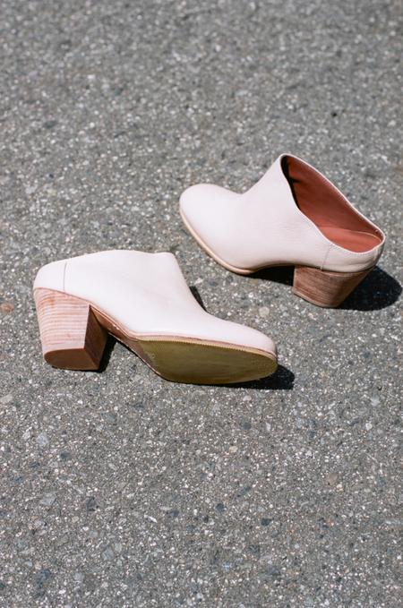 Rachel Comey Mars Mule - blush