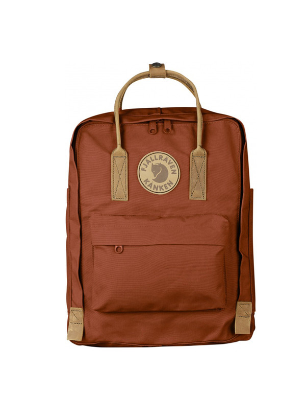 Fjallraven Kanken No. 2 Backpack Autumn Leaf
