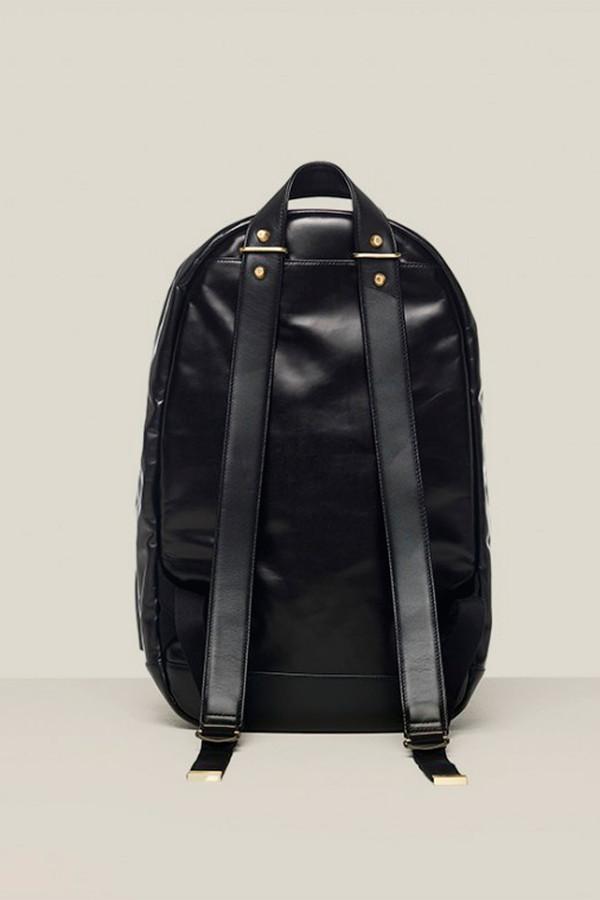 Haerfest H1 Backpack All Leather Black