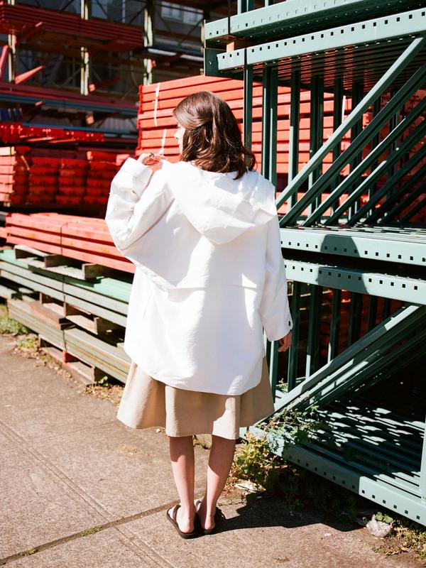 Wray Wandering Jacket