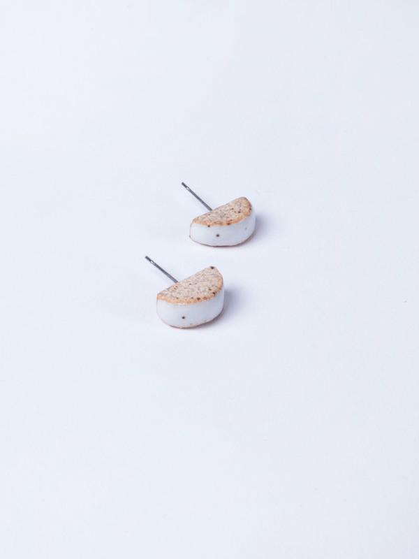 Jujumade Loaf Earring