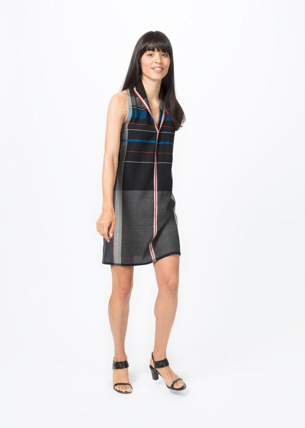 D2 V-Neck Dress