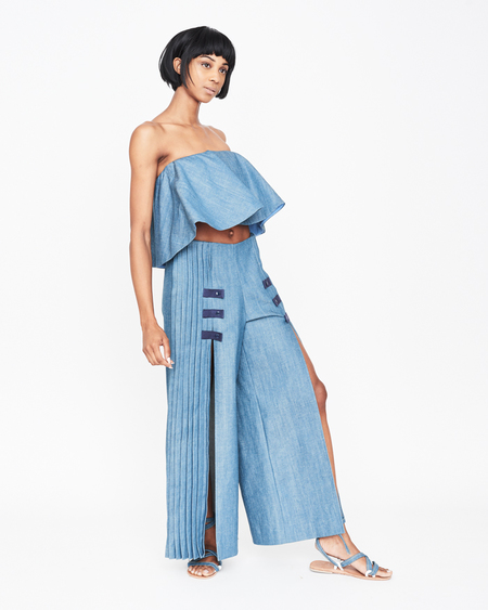 William Okpo Wille Overall Pants