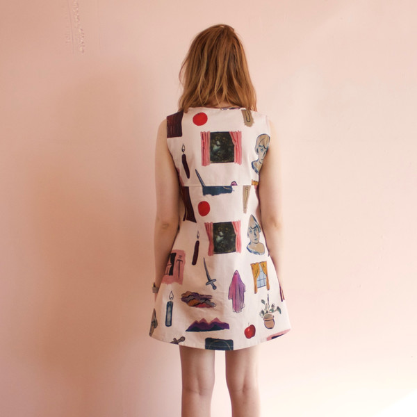 beacon dress
