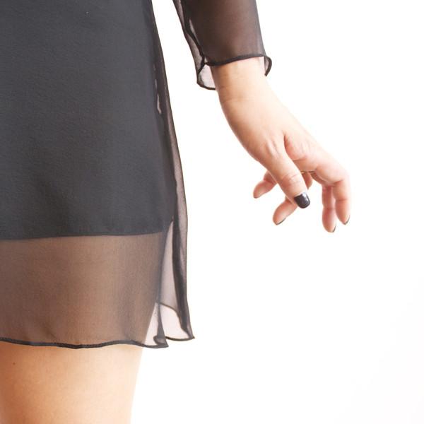 Samantha Pleet Figment dress