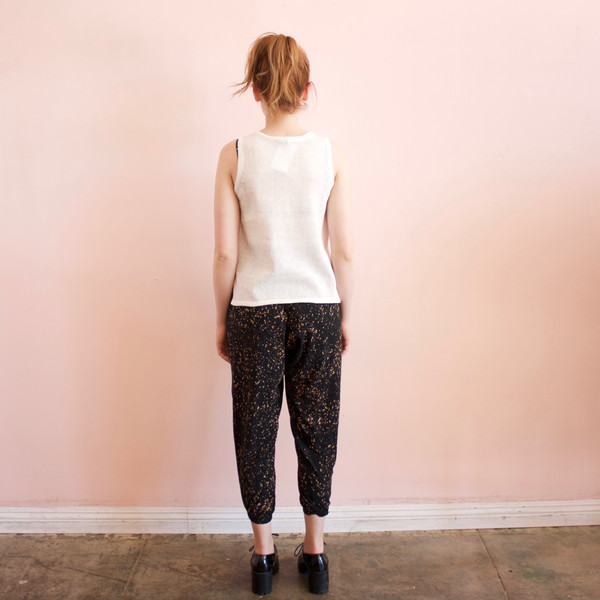 Mary Meyer Galaxy pants