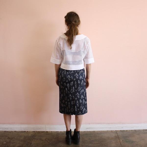 Diarte Lina skirt