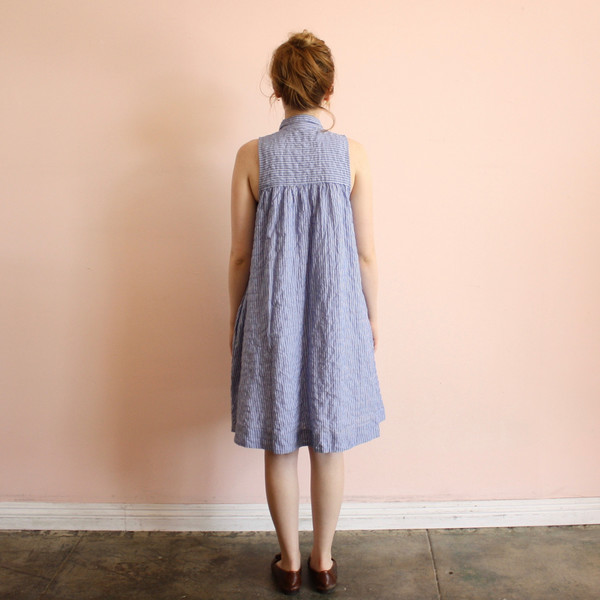 California Tailor Summerland dress