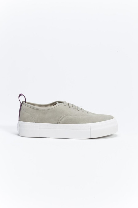 Unisex Eytys Mother Suede Sneaker