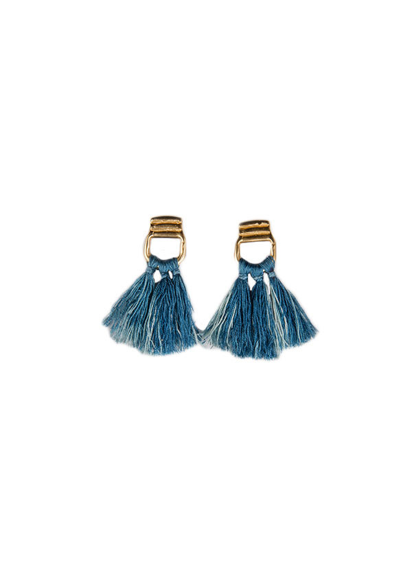 Takara - Naos Earrings
