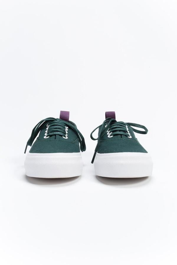 Unisex Eytys Mother Canvas Sneaker