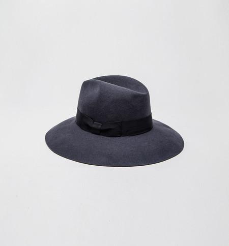 Prymal Felt Shade Hat Charcoal