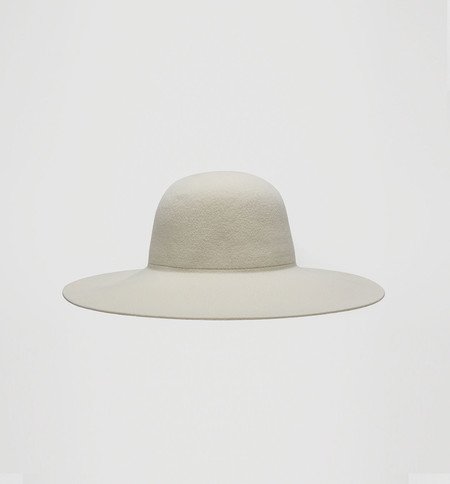 Ryan Roche Winter White Hat