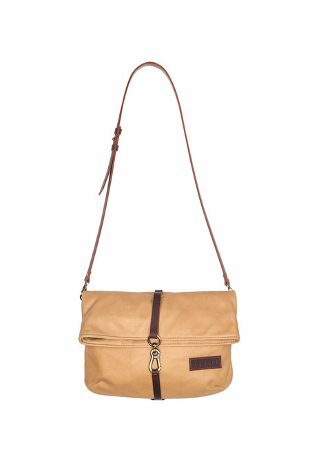 Lowell MORGAN CUIR TAN / TAN LEATHER