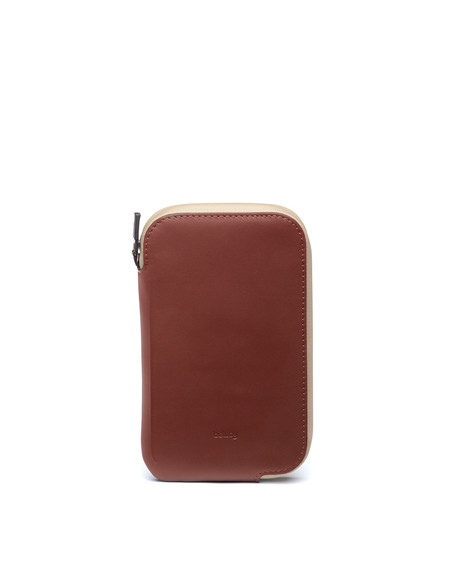 Bellroy Elements Phone Pocket i5 Cognac
