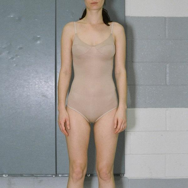 Baserange Body with Bra
