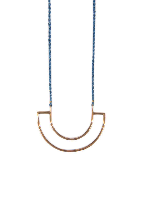 Tiro Tiro - Janua Necklace