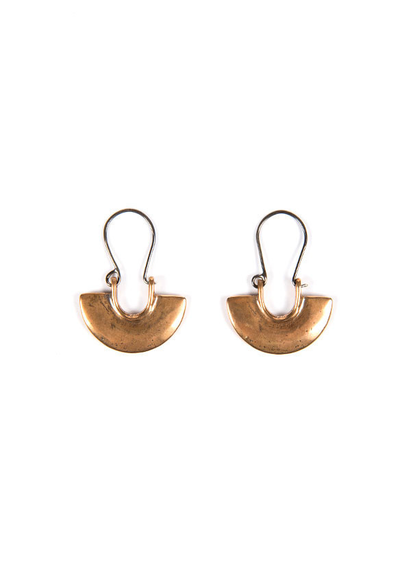 Tiro Tiro - Medius Earrings