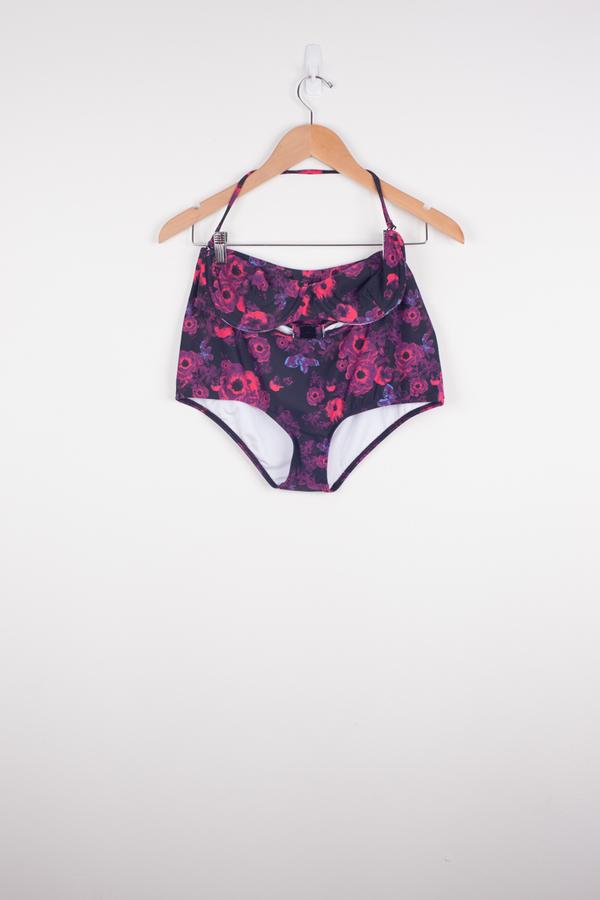Lover Halter 50's Bikini