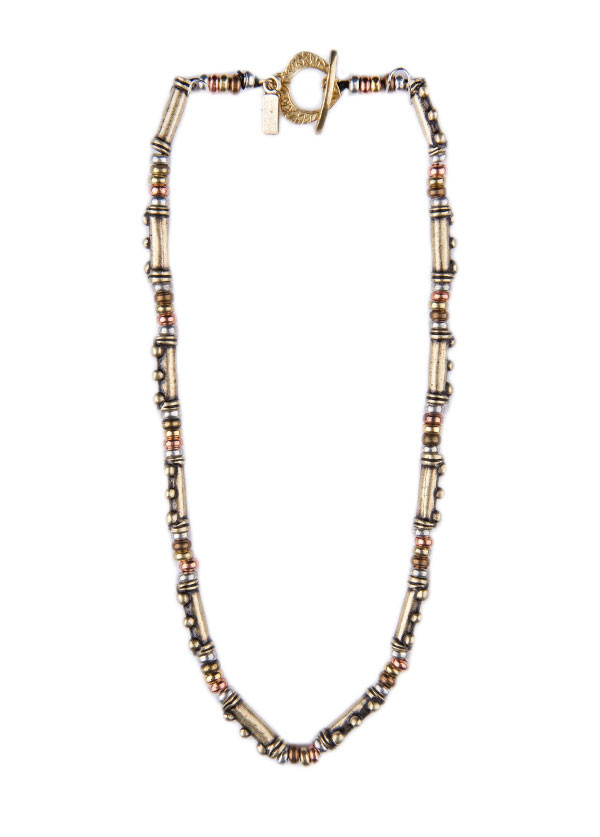 Vanessa Mooney - Mortal Coil Necklace in Multi