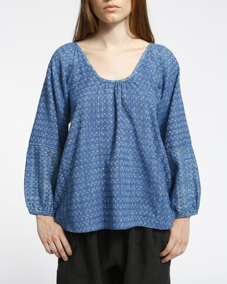 Ace & Jig Juliet top in echo