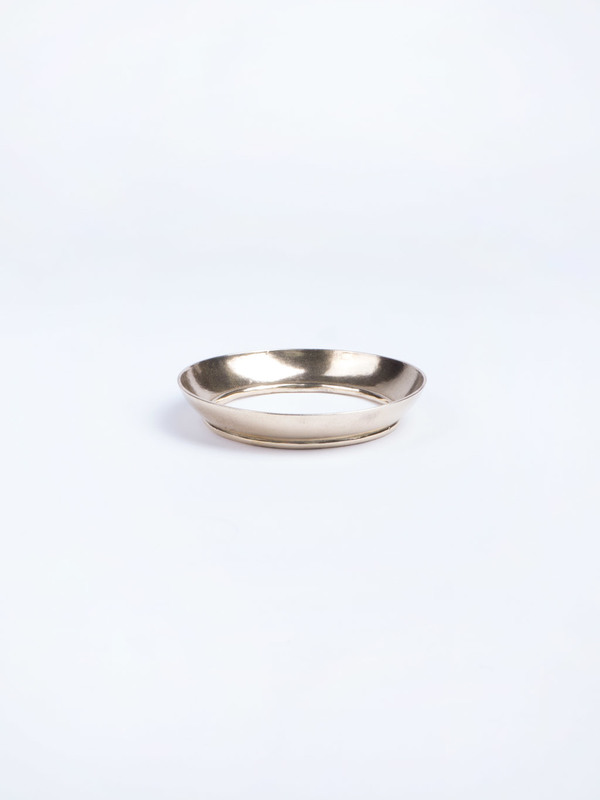 Stvdio Brooklyn Gretta Saucer Bangle