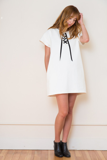 St. Roche Danny Dress