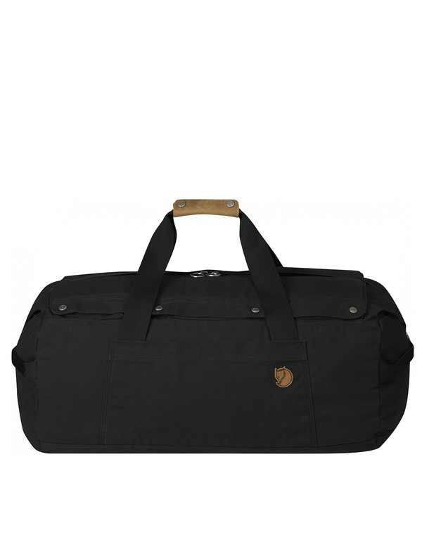 Fjallraven Duffel No. 6 Medium Black